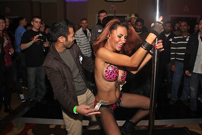 Exxxotica 2012 After Party, 11-10-12