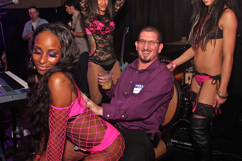 Exxxotica After Party 11-10-12