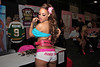 Barbie of Munkey Barz, Exxxotica 2012