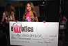 Darling Darla, Winner of Ms. Exxxotica 2012, Exxxotica 2012