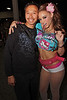Ken and Barbie of Munkey Barz, Exxxotica 2012