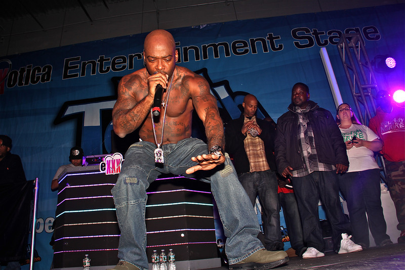 Naughty By Nature, Exxxotica 2012