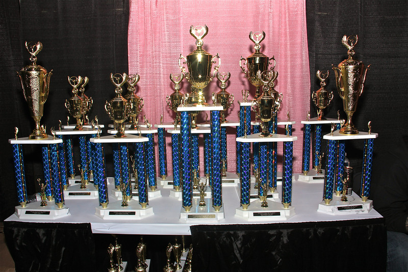 Car Trophys, Exxxotica 2012