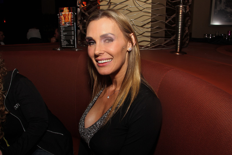 Tanya Tate, Exxxotica After Party 11-9-12