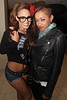 Barbie & Skin Diamond, Exxxotica After Party 11-9-12