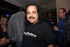 Ron Jeremy, Exxxotica After Party 11-9-12
