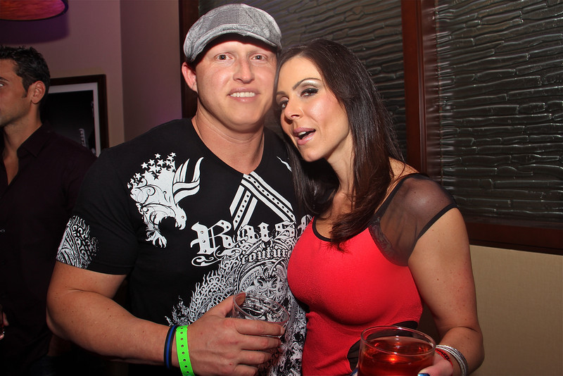 Kendra Lust, Exxxotica After Party 11-9-12