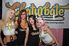 LillyDawn, LiveFreeForLife, Hot_Milfy_Mom, and CherryCrush of Chaturbate, Exxxotica 2012