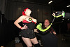 Nerdgasmgirl of MyFreeCams.com at The Dungeon, Exxxotica 2012