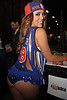 Kristina Rose (in her New York Knicks costume) for CLUB Spotlight, Exxxotica 2012