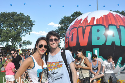 GOV BALL NYC 2012