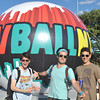 Ben Droz, Brett Bold,  Governors Ball 2012  Governors Ball, Randall's Island, June 22-23 2012,  #GovBallNYC <br /> Photo by Ben Droz.