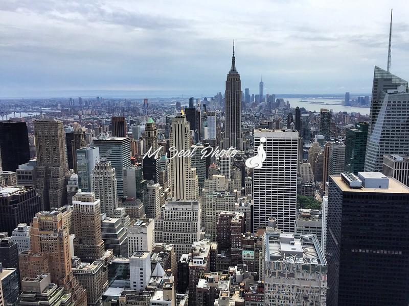 2017 NYC