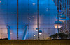 ORIGINAL Hayden Planetarium detail