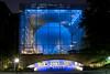ORIGINAL Hayden Planetarium