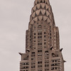 SQUARE VERSION Chrysler Building