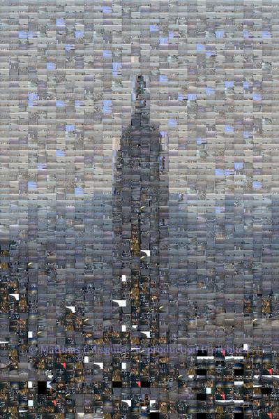 Trip to NYC 2008 405 Mosaic