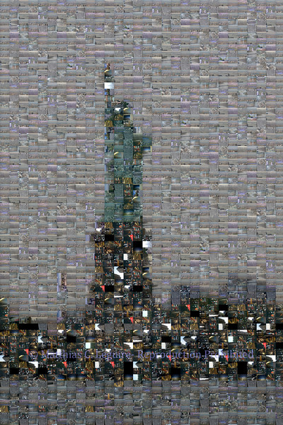 NYC Trip 2008 471 Mosaic