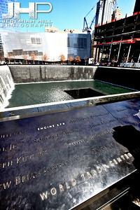"""WTC1 #4"", NYC, 2013 Print NYC1-0005"