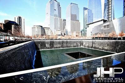 """WTC1 #5"", NYC, 2013 Print NYC1-0030"