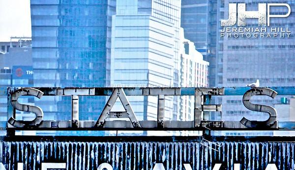 """States"", NYC, 2013 Print NYC1-0054"