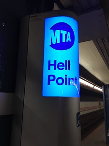 Hell Point