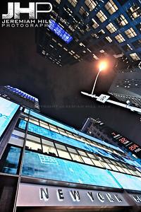 """Times Square #1"", NYC, 2013 Print NYC2-0799"