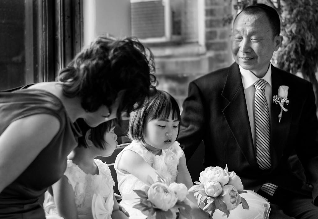 Yan & Henry Wedding