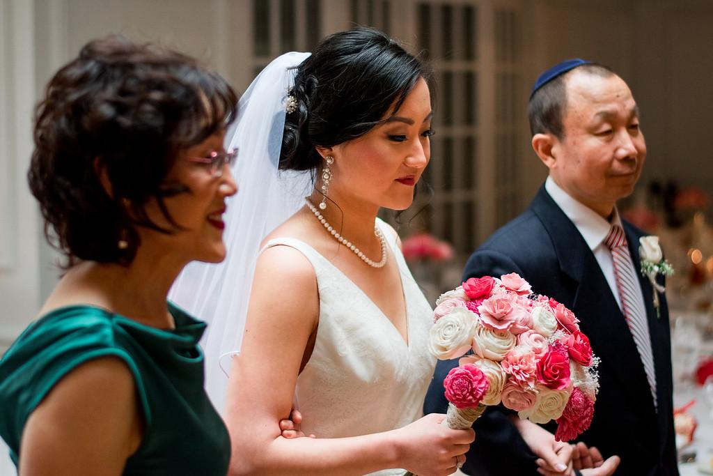 Yan & Henry Wedding