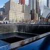 9-11 Memorial II in NYC