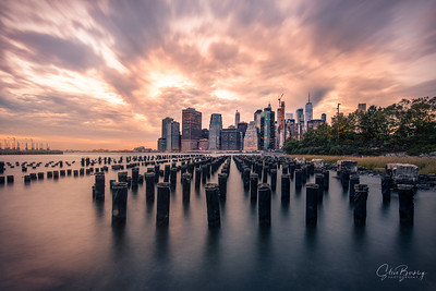Brooklyn Bridge Park II