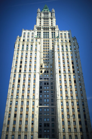 Woolworth Bldg