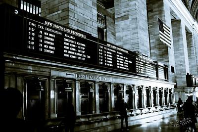 Photowalk NYC 2010.....Grand Central Station