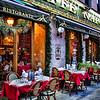 Caffe Napoli, in Manhattan, NY