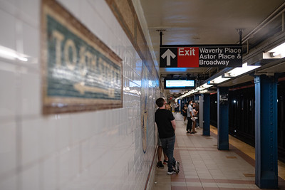 NYC - Fall 2021