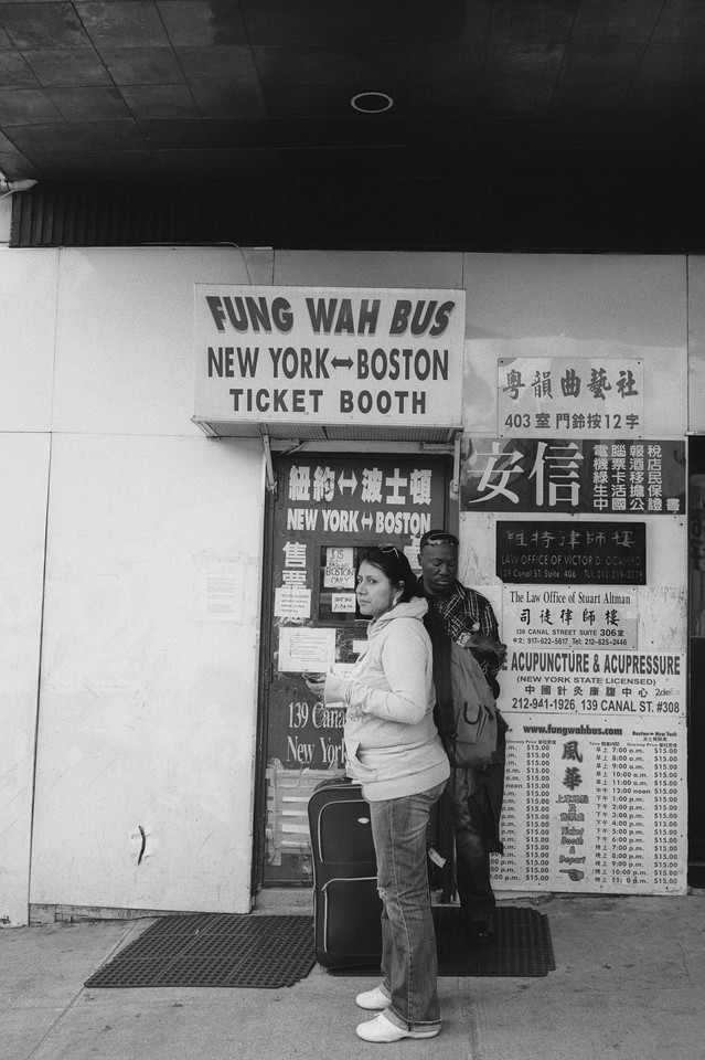 NYC, Chinatown, May 2011, Tri-X 1600, RM2 35mm