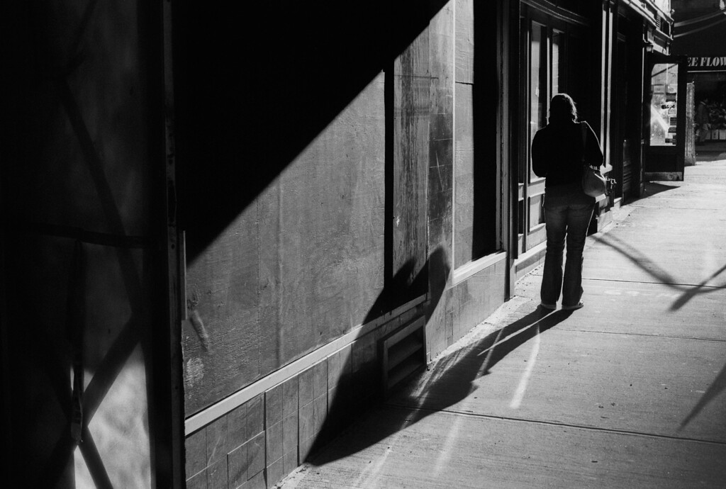 NYC, Upper East Side, November 2011, Tri-X 800, iiif
