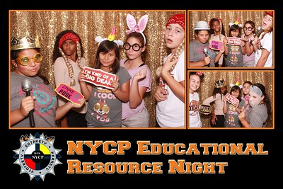 NYCP Educational Resource Night