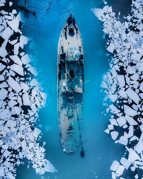 Artic pass