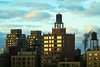High Rises and Steam, NY