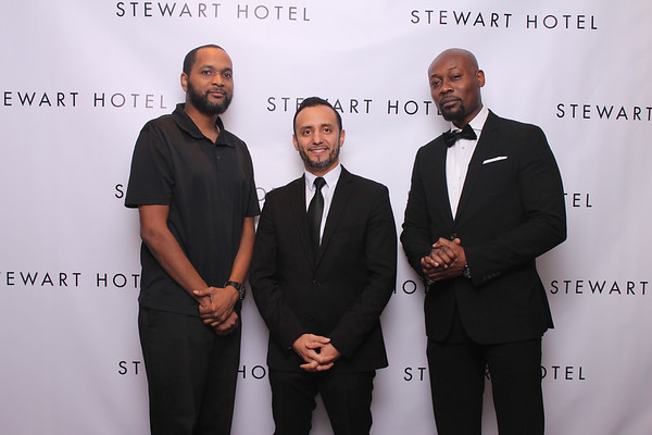 Stewart Hotel Holiday 2017