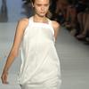 Sep 07, 2008 - New York, NY, USA - British Design team  Thornton Bregazzi presents PREEN fashion show at the 2009 Spring & Summer NY Fashion, held in NY. (Credit Image: © Chris Kralik/KEYSTONE Press)