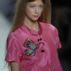 Sep 06, 2008 - New York, NY, USA - VERRIER fashion show  at the 2009 Spring & Summer NY Fashion, held at Bryant Park: (Credit Image: © Chris Kralik/KEYSTONE Press)