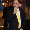 Sandeep Chakraborty Consulate General of India  speaking at NYIFF Gala on 6th may 2018...pic Mohammed Jaffer-SnapsIndia