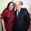 Salman Rushdie and Mira Nair at the red carpet of the NYIFF 2018 in NY on 6th may 2018....pic Mohammed Jaffer-Snapsindia