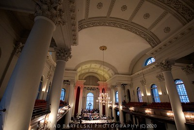 St John's, Smith Square, London