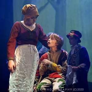 The Piper of Hamelin Monday Matinee