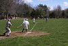 Hewlett Base Ball Grounds<br /> Old Bethpage Village<br /> Long Island, New York