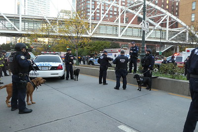 016-West Street-Canal Street to Barkley Street-Terrorist Attack-10-31-17