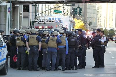 001-West Street-Canal Street to Barkley Street-Terrorist Attack-10-31-17